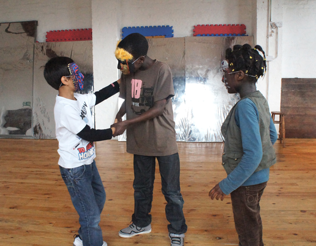 Children's Activities in South East London