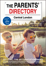 Parents Directory Spring Summer 2017